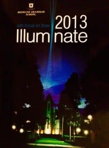 2013 Illuminate