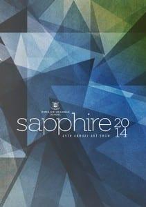 Sapphire Artshow
